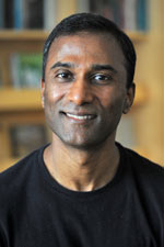 V. A. Shiva - Founder & Director of the MIT EMAIL Lab