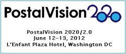 Dr. V.A. Shiva Ayyadurai at the Postal Vision 2020/2.0 Conference