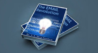 The EMAIL Revolution book by V.A. Shiva Ayyadurai